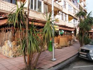 Swan Apartments, Apartmány  Batumi - big - 12
