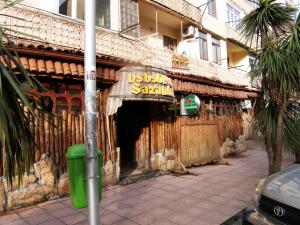 Swan Apartments, Apartmány  Batumi - big - 10