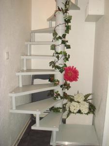 Appartement Duplex Rue du Soleil, Ferienwohnungen  Bordeaux - big - 42