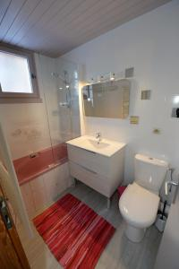 Lo Toumel, Apartments  Val d'Isère - big - 26