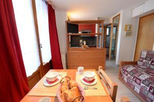Lo Toumel, Apartments  Val d'Isère - big - 28