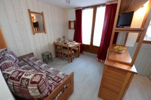 Lo Toumel, Apartments  Val d'Isère - big - 30