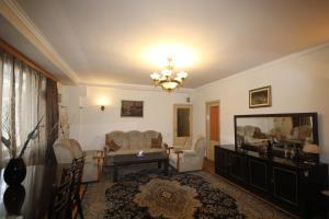 Sayat Nova Apartment and Tours, Ferienwohnungen  Yerevan - big - 20