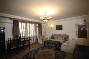 Sayat Nova Apartment and Tours, Ferienwohnungen  Yerevan - big - 19