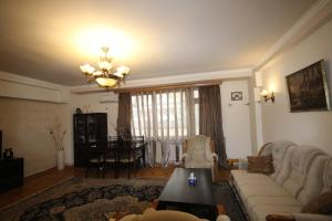 Sayat Nova Apartment and Tours, Ferienwohnungen  Yerevan - big - 14