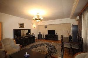 Sayat Nova Apartment and Tours, Ferienwohnungen  Yerevan - big - 1