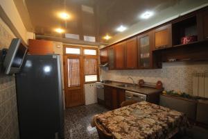 Sayat Nova Apartment and Tours, Ferienwohnungen  Yerevan - big - 13