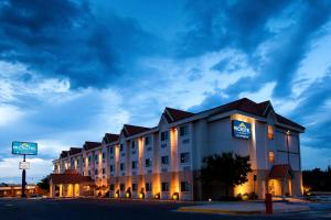 Microtel Inn and Suites Chihuahua
