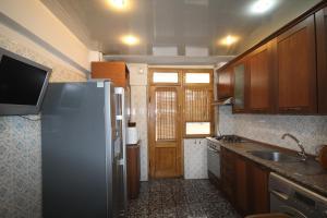Sayat Nova Apartment and Tours, Ferienwohnungen  Yerevan - big - 12