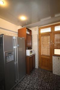 Sayat Nova Apartment and Tours, Ferienwohnungen  Yerevan - big - 7