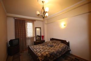 Sayat Nova Apartment and Tours, Ferienwohnungen  Yerevan - big - 5