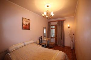 Sayat Nova Apartment and Tours, Ferienwohnungen  Yerevan - big - 28