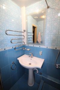 Sayat Nova Apartment and Tours, Ferienwohnungen  Yerevan - big - 22