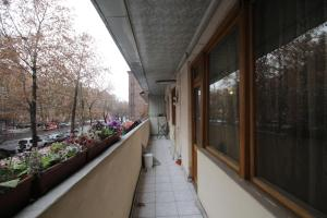 Sayat Nova Apartment and Tours, Ferienwohnungen  Yerevan - big - 11