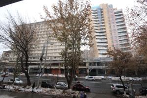 Sayat Nova Apartment and Tours, Ferienwohnungen  Yerevan - big - 10