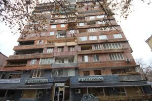 Sayat Nova Apartment and Tours, Ferienwohnungen  Yerevan - big - 9