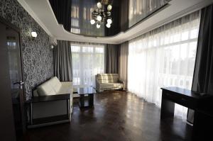 Hotel Nevskiy, Hotely  Divnomorskoye - big - 37