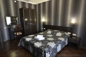 Hotel Nevskiy, Hotely  Divnomorskoye - big - 36