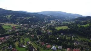 Jaworowa Osada, Alpesi faházak  Brenna - big - 12