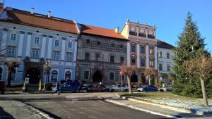 Spillenberg House