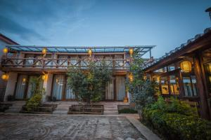 Li Jiang Wish Villa Hostel