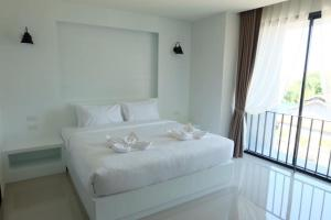 Chuan Chom The High Resort Saraburi