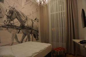 hotel near Vienna Room 55