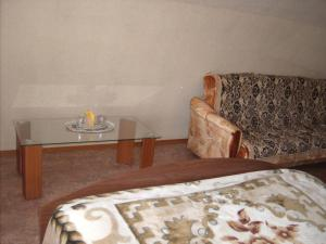 Отель У Реки - фото 12