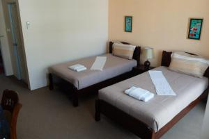60944053 TawanWarn Hotel กระบี่