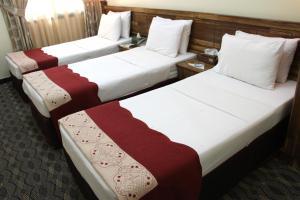 Alarraf Hotel, Отели  Дубай - big - 23