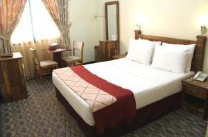 Alarraf Hotel, Отели  Дубай - big - 13