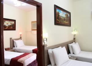 Alarraf Hotel, Отели  Дубай - big - 11