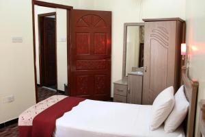 Alarraf Hotel, Отели  Дубай - big - 8