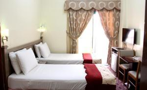 Alarraf Hotel, Отели  Дубай - big - 6
