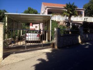 Apartment Pampas, Appartamenti  Sveti Filip i Jakov - big - 12