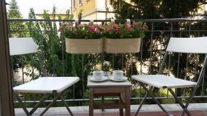 卡薩莫特娜瑞住宿加早餐公寓 (Casa Montanari B&B)
