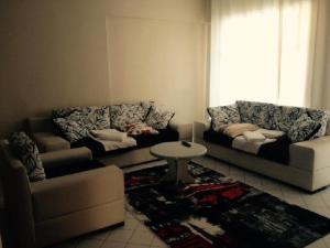 Enver Bey Apartmani