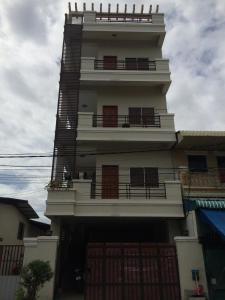 Chez Moi Phnom Penh Apartment
