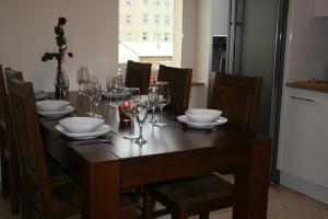 SG Family Apartment
