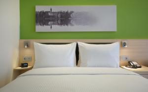 Отель Hampton by Hilton Minsk City Centre - фото 3