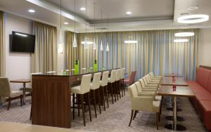 Отель Hampton by Hilton Minsk City Centre - фото 15