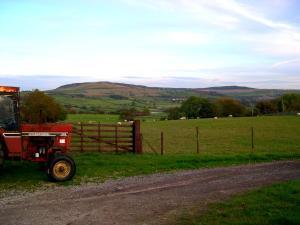 Pickersgill Manor Farm