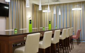 Отель Hampton by Hilton Minsk City Centre - фото 27