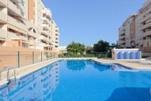 Apartamento Jardines de Playa Gandia