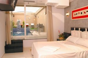 Zouk Hotel, Hotels  Alcalá de Henares - big - 9