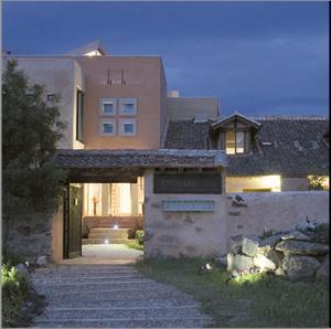 Hotel Casa del Hechizo