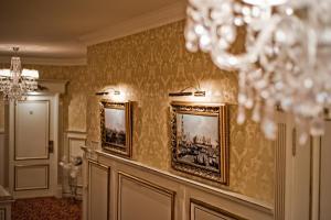 Отель Роял Сити - фото 4