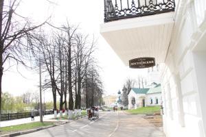 Отель Достоевский - фото 26