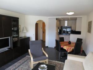 Galerie Obersee 4c - Apartment - Arosa
