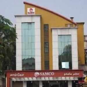 Hotel Samco